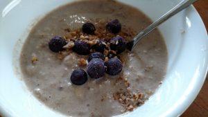 BlueberryOatmeal