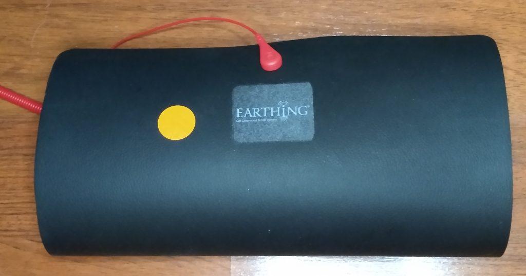 Earthing universal mat