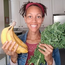 Shonda and Kale
