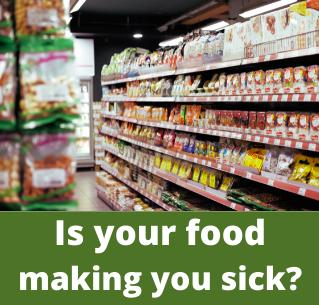 Toxic Food